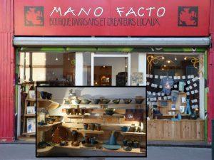 boutique artisans toulouse